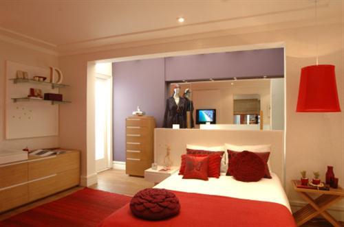 revistas de decoracao de interiores quartos:Decoração com móveis marfim – Fotos