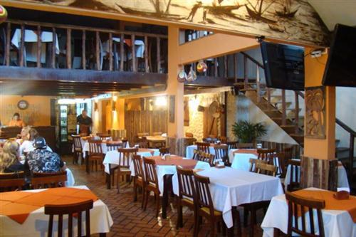 DECORA u00c7ÃO DE RESTAURANTE NORDESTINO -> Decoração De Restaurante Rustico