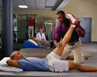 Fisioterapeuta 1
