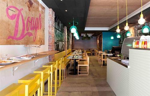 Tempo Cafe Restaurant