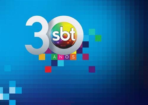 SBT 30 anos