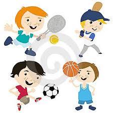 Sugestões de atividades para Educação Física Infantil