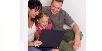 família internet