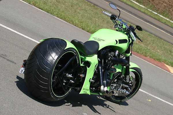 motos mais bonitas