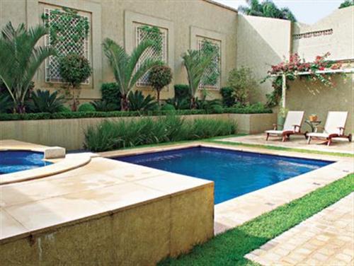 decoracao muros jardim:Créditos:lizianevieira.blogspot.com.br
