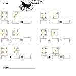 Atividades de Adição - Matemática
