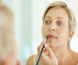 Como Esconder Rugas com Maquiagem