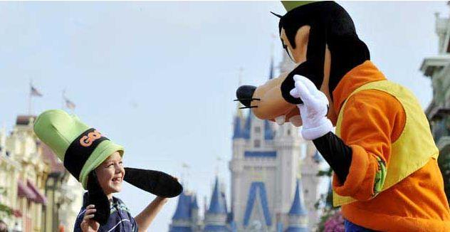 Disney (Foto: Decolar/divulgação)
