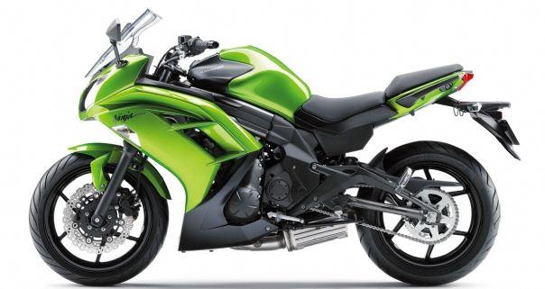 Foto: reprodução Kawasaki
