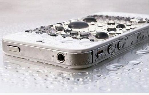 iPhone (Foto: Mac World Brasil/Divulgação)