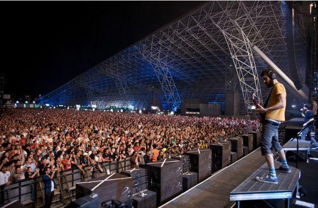 Linkin Park (Foto: Linkin Park/divulgação)