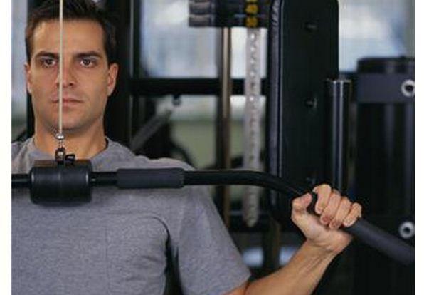 Musculação G 1