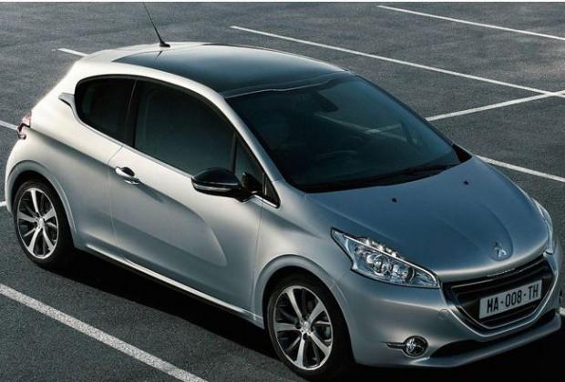 Peugeot 208 (Foto: R7/divulgação)