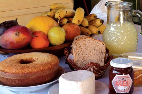 Dieta antiinflamatória. (Foto: Divulgação).