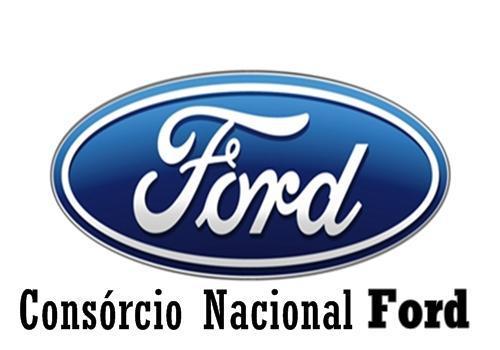 Consórcio Nacional Ford. (Foto: Divulgação).