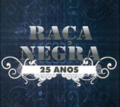 Raça Negra comemora 25 anos. (Foto: Divulgação).