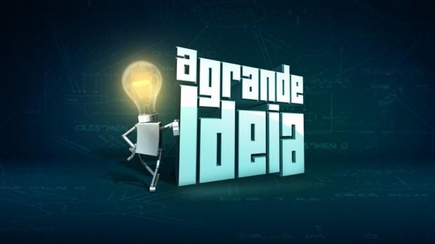 A grande ideia - SBT. (Foto: Divulgação).