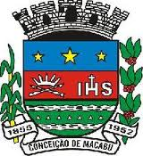 Concurso Público Prefeitura de Conceição de Macabu RJ
