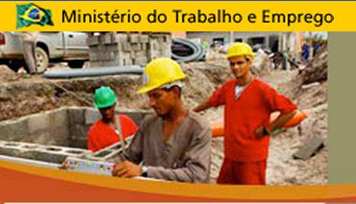 Mais Emprego (Foto: divulgação/Ministério do Trabalho)