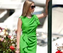 Modelos de Vestidos Curtos Verão 2013