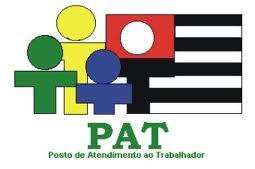 Vagas de emprego PAT Pindamonhangaba SP