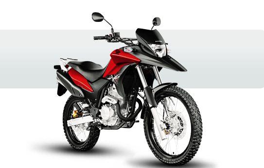 XRE 300 (Foto: Honda/divulgação)