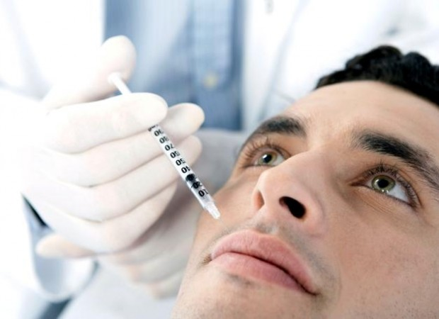 Tratamentos para pele masculina. (Foto: Divulgação).