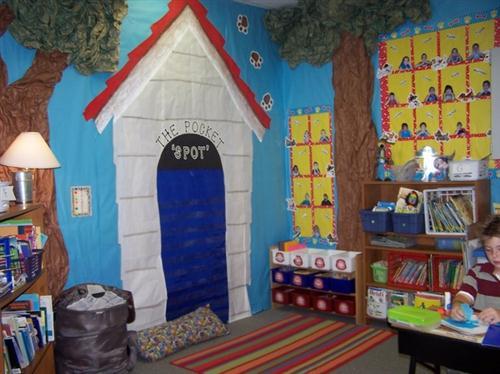 Decora o para sala de aula infantil - Temas mobiliario ...