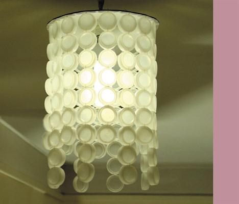 Pulseras hechas con botellas de plástico | Manualidades