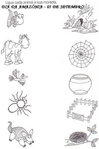 Excepcional Atividades para crianças de cinco anos | Designer De Moda QT58