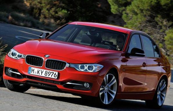 BMW série 3 2013 (Foto: divulgação/Carplace)