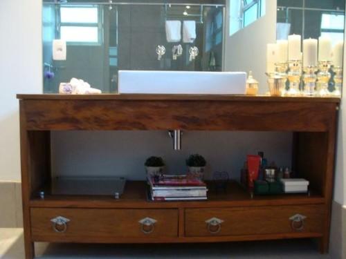 Decoração para banheiros de casal -> Decorar Banheiro Casal