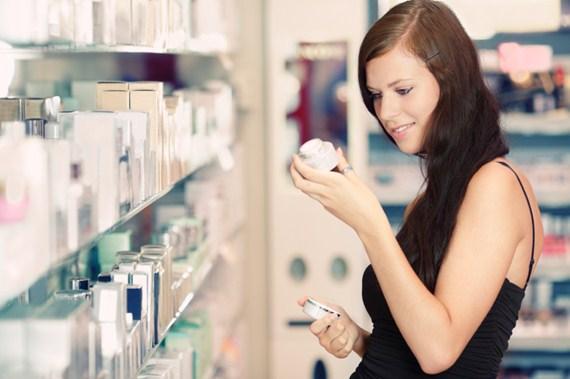 Franquias de cosméticos e perfumes baratas. (Foto: Divulgação).