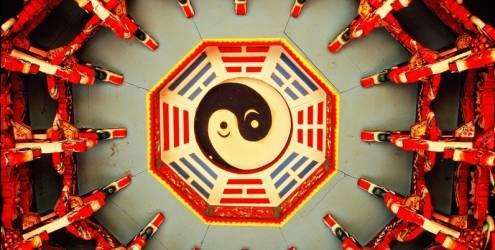 Feng Shui é uma arte milenar para decorar ambientes(Foto: Divulgação).