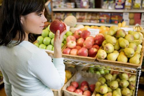 Saiba como fazer as melhores escolhas no supermercado. (Foto: Divulgação).