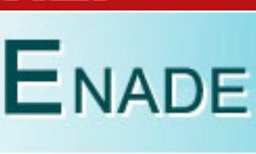 ENADE (Foto: Inep/divulgação)