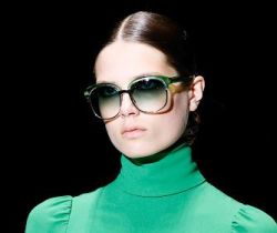Modelos de Óculos Femininos Verão 2013