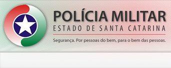 Pessoas Desaparecidas (Foto: Polícia Militar SC/divulgação)