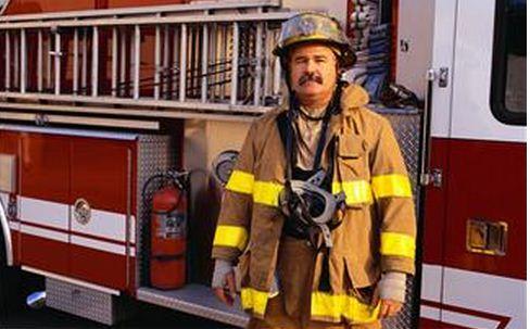 Concursos para bombeiros e outras funções à vista