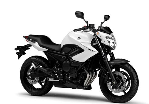 Yamaha XJ6 2013 (Foto: Motor Rede/divulgação)