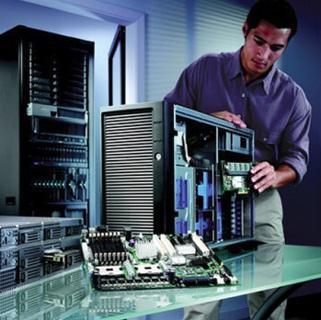 Senai SP - Técnico de Informática. (Foto: Divulgação).