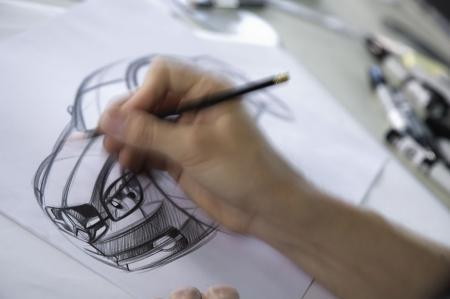 Conheça mais sobre a profissão de Desenhista Industrial. (Foto: Divulgação).