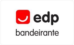 EDP bandeirantes. (Foto: Divulgação).