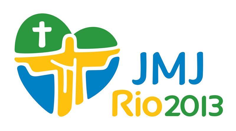 Jornada Mundial da Juventude. (Foto: Divulgação).