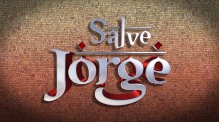 Salve Jorge: nova novela da Globo. (Foto: Divulgação).