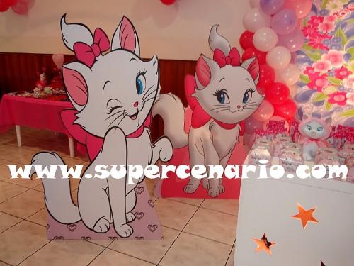 Festa Marie - Artigos para Festa Infantil da Gata Marie