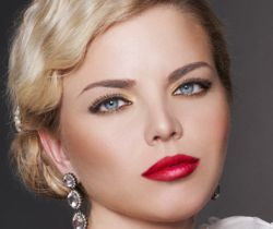 Maquiagem para o Réveillon 2013