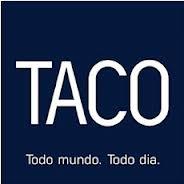 Vagas de emprego temporário Lojas Taco