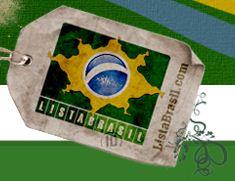 Vagas em Londres (Foto: Lista Brasil/divulgação)