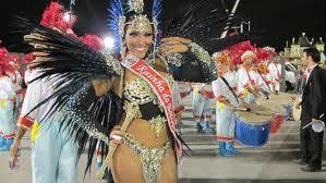 Carnaval RJ. (Foto: Divulgação).